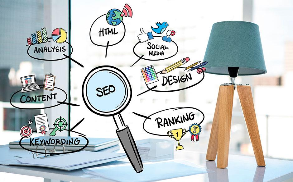 SEO - SEM servicio en Syasoft Networks